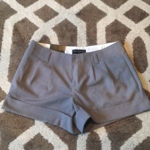 Banana Republic Martin Fit Shorts Sz 4 NWT